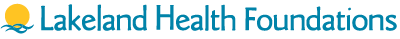 Lakeland Health Foundations logo